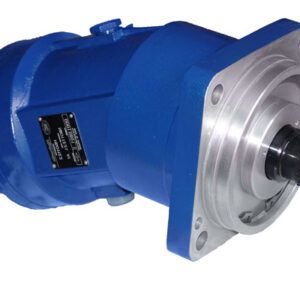 Гидромоторы 210