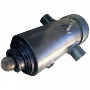 Гидроцилиндр МАЗ 5 штоков 6501-8603510