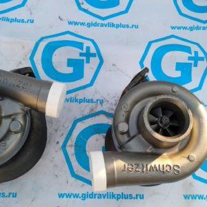 Турбина Schwitzer S2B КаМАЗ Евро-2 740.30 740.50