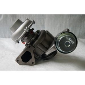 Турбокомпрессор Mercedes Sprinter ll 215CDI / 315CDI / 415CDI / 515CDI