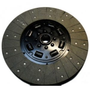Диск сцепления МТЗ-80 (демпфер на пружинках), 70-1601130-А3