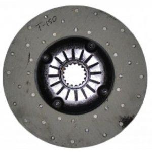 Диск сцепления Т-150 Мягкий (СМД-60), 150.21.024-2