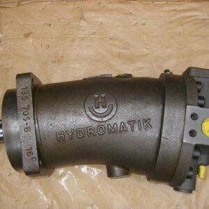 Hydromatik A10VG