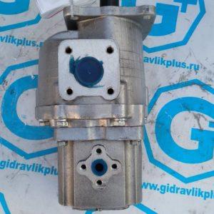 Насос шестеренный НШ 32-16Д-3 / НШ 32-16Д-3Л