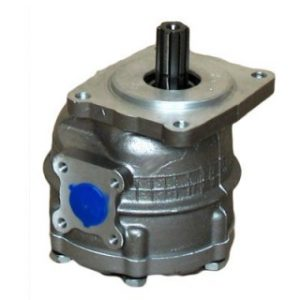Гидромотор шестеренный ГМШ 32А-3/ ГМШ 32А-3Л