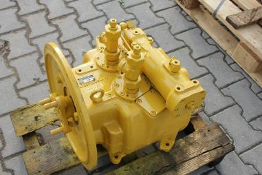 Linde MMF, MPV, MR & MV series hydraulic